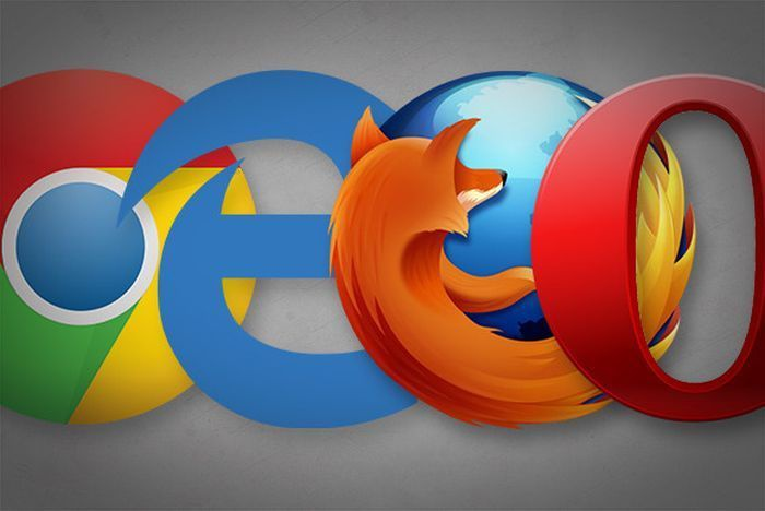 best rated top web browsers