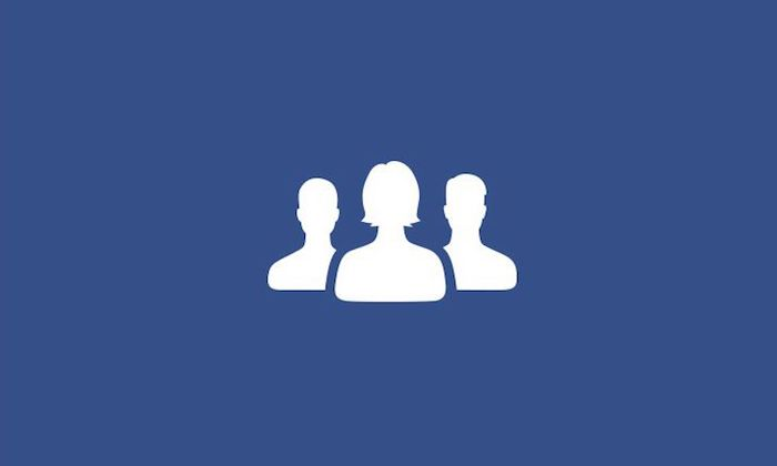 Leave a Facebook Group