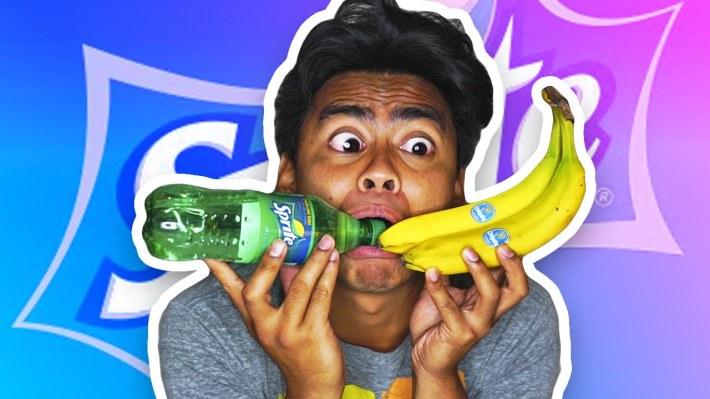 image for Banana Sprite Challenge