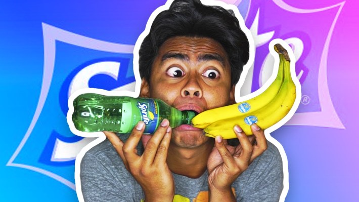 image for Banana Sprite Challenge