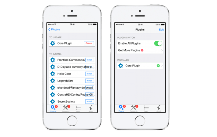 Learn how to use iAP crazy - COSECT net