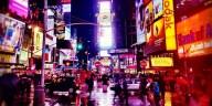 New York Captions