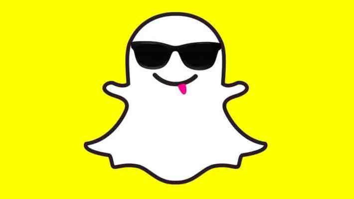 who makes snapchat so great