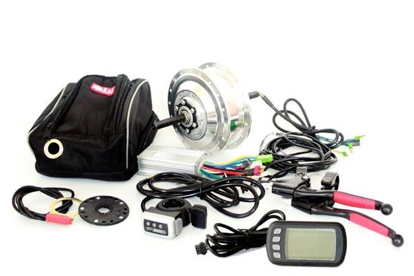 electric vehicle kits