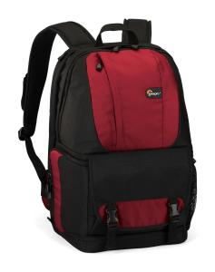 Lowepro Fastpack_250_Red_rid