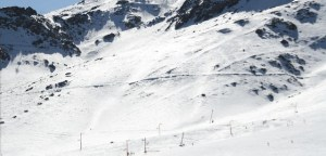 Oukaïmeden - piste da sci