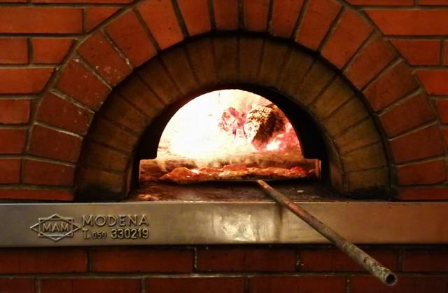Pizzeria Le Logge Borgomaro
