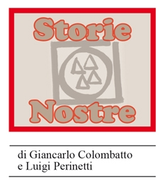 storienostreWeb - Colombatto e Perinetti