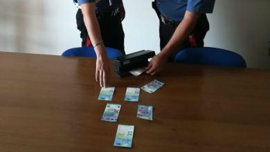 Photo of Parte dalla provincia di Cosenza per far shopping con banconote false, arrestata