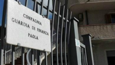 Photo of Medico evade il Fisco per 500 mila euro, denunciato dalla Finanza di Paola