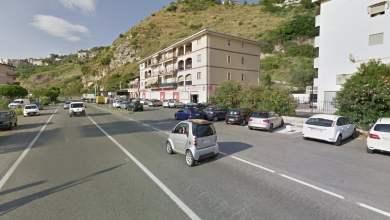 Photo of Scontro tra un'auto e una motocicletta sul Tirreno cosentino