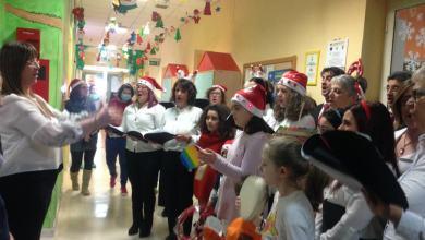 Photo of Festa di Natale nell'Oncologia Pediatrica: musica, magia e golosità per i piccoli pazienti