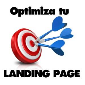 Imagen de Optimiza tu Landing Page