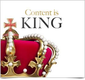 buen contenido es KING