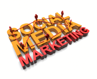 نتيجة بحث الصور عن ‪4 easy ways of marketing through social media‬‏