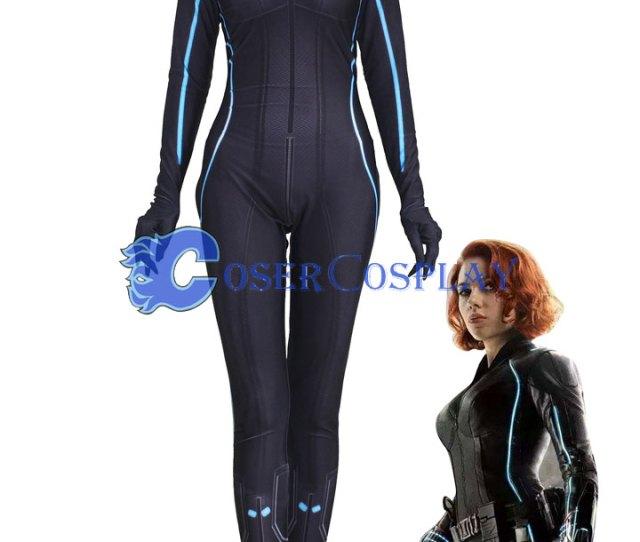 Black Widow Sexy Halloween Costumes For Women Cosercosplay Com