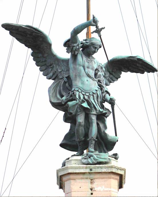 Rome Engelenburcht