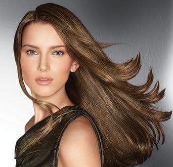 cómo cortarse el cabello en capas largas cositas femeninas