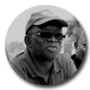 Dr. Cosmas Musumali