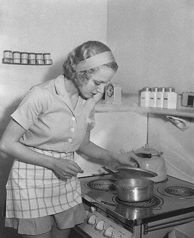 1941 Diet