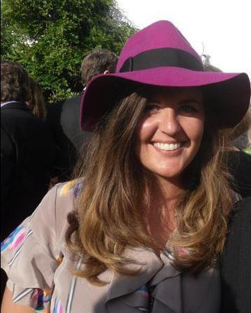 My Healthy Life: Lucy Delius
