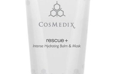 CosMedix Rescue+ Balm Mask