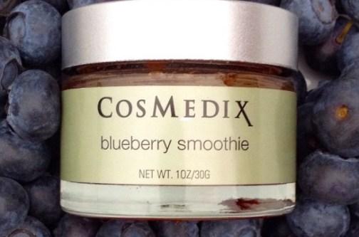 CosMedix Blueberry Smoothie