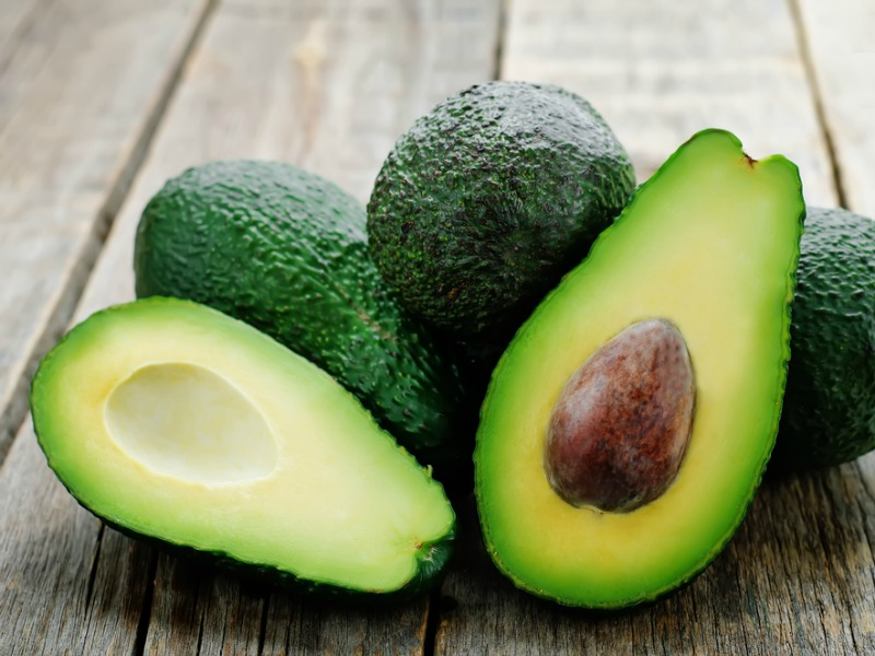 Avocado – Superfood Focus