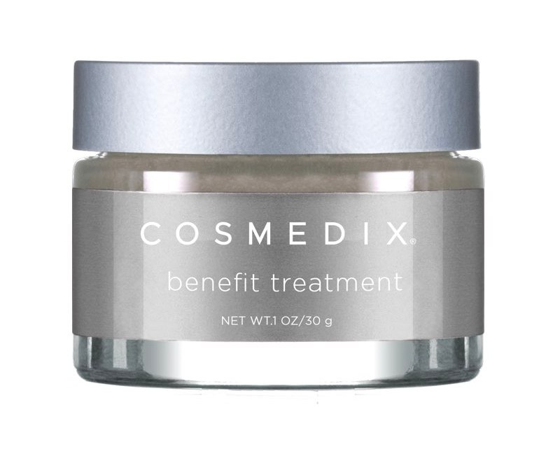 CosMedix Benefit Peel – Treatment Spotlight