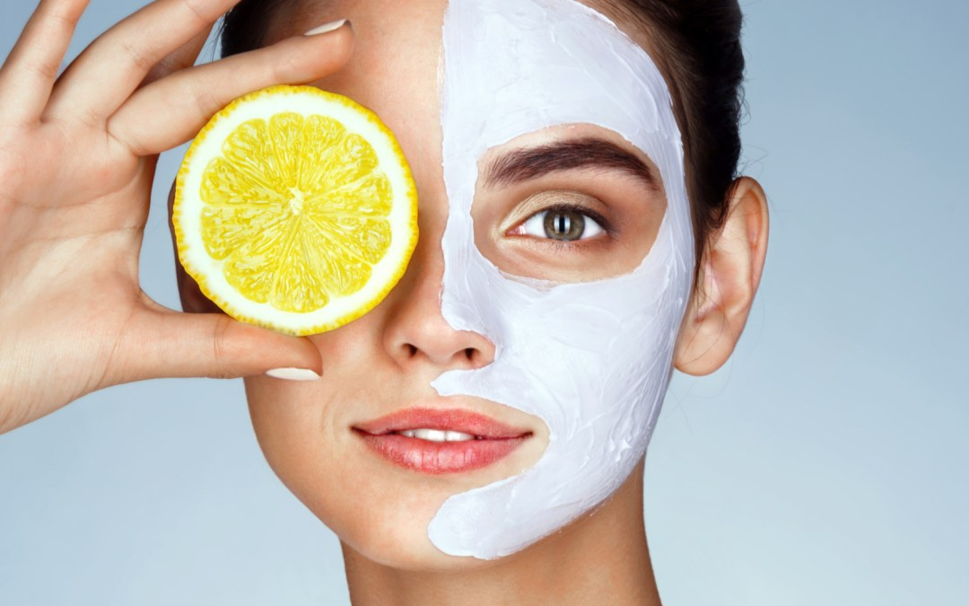NEW – Face Masks That Plump, Brighten & Detoxify