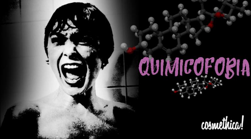 Você tem Quimicofobia?!?!?!?!