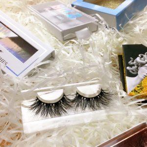 Best 25mm Mink Lash Vendors