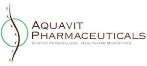 Aquavit Pharmaceuticals