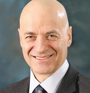 George J. Hruza, M.D.