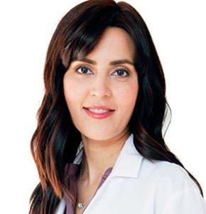 Zakia Rahman