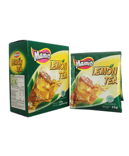 Mamio Lemon Tea