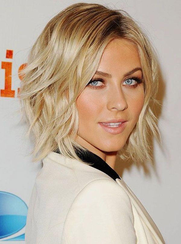 shaggy bob haircuts for women
