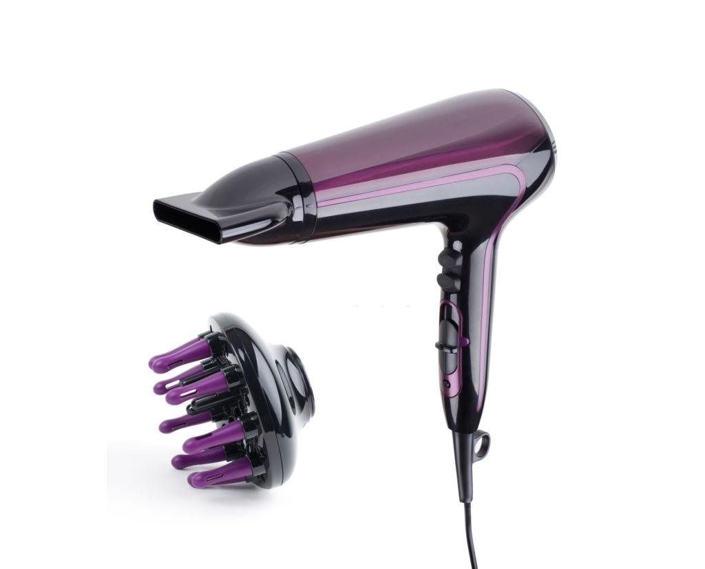 Seca tu cabello