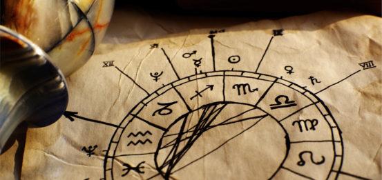 Ancient Horoscope