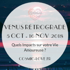 Vénus retrograde (2)