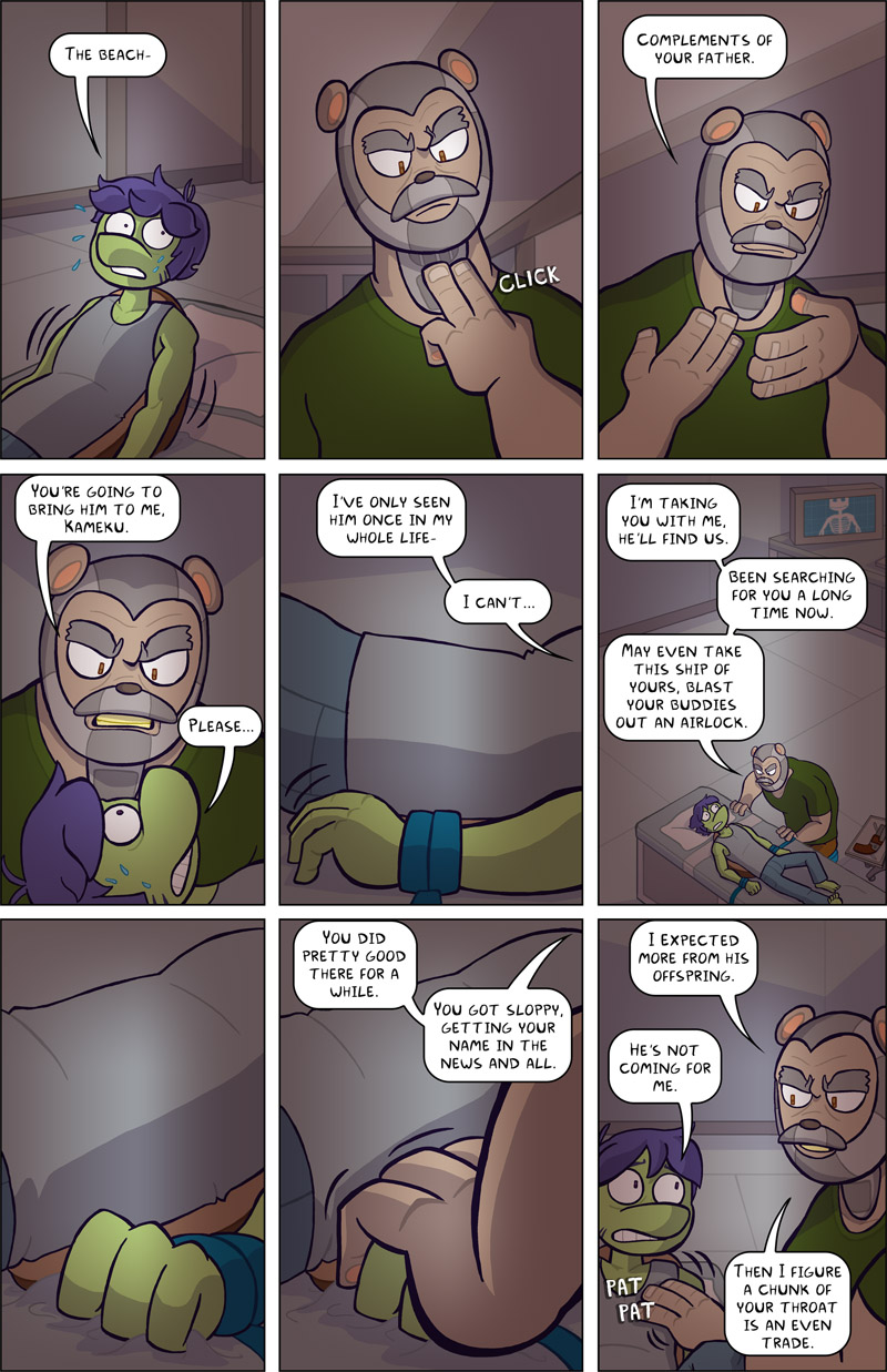 Episode 3: Pg 32