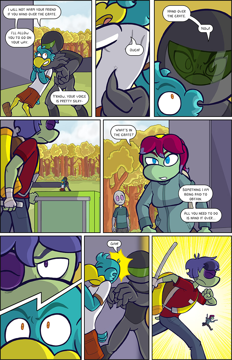 Episode 5: Pg 19