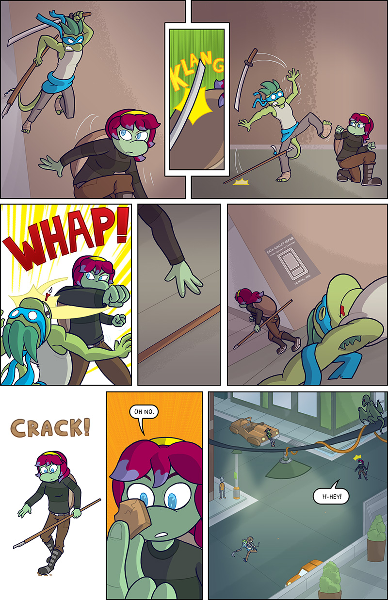 Episode 1: Pg 29