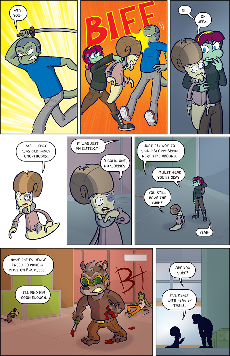 Episode 1: Pg 33