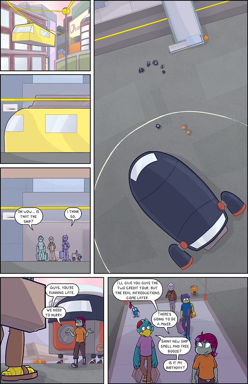 Episode 2: Pg 2