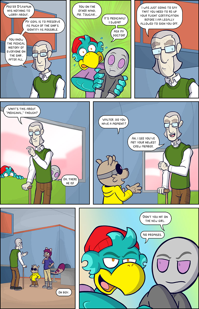 Episode 2: Pg 9