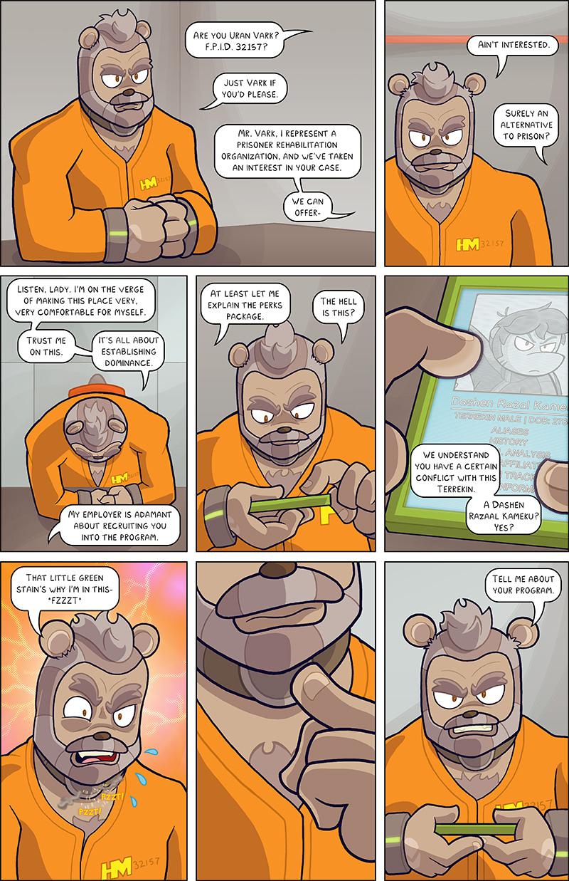 Rehabilitation: Pg 2