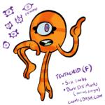 female_tentachlid