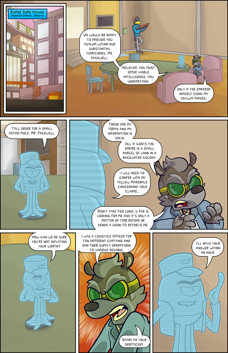 Episode 3: Pg 8
