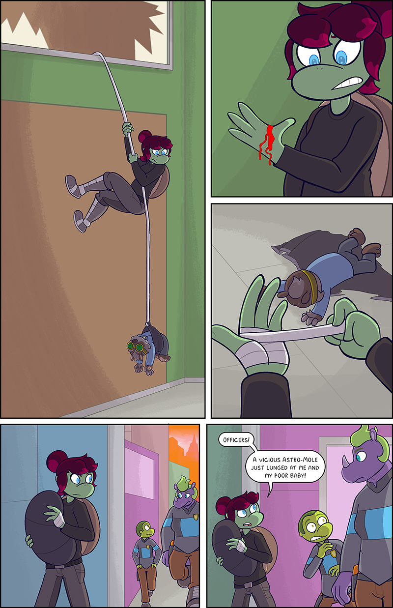 Episode 3: Pg 28